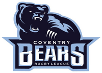Coventry Bears logo (until 2011)