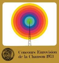 ESC 1973 logo