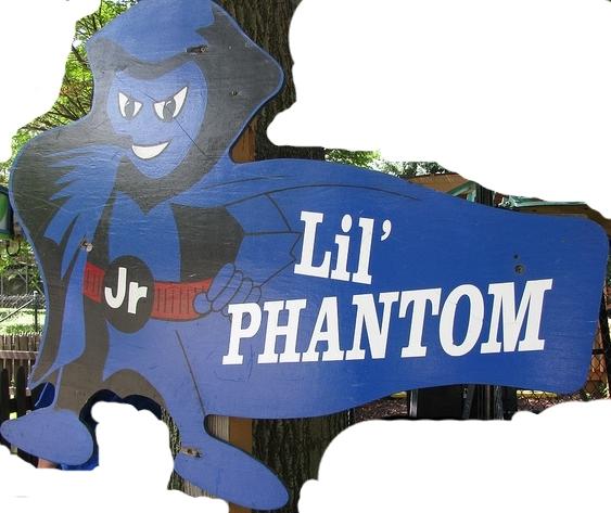 Li'l Phnatom logo