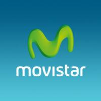 Movistar Peru (Logo 2011)