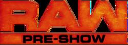 RAW Pre-Show (2016)