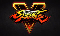 Street-fighter-v-logo