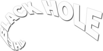The Black Hole Logo