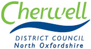 Cherwell District Council old