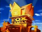 Fox family films 1997