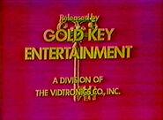GKE logo