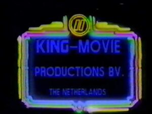 King Movie Productions (Netherlands)