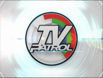 TV Patrol Logo (2013-2016 Regional)