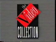 The Video Collection 1985 Logo