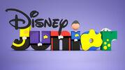 The Wiggles - Disney Junior Logo