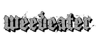 Weedeater 03 logo