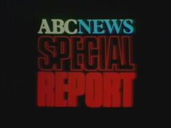ABC News Special Report (1978)