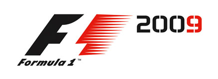 F1-2009-logo