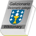 Galician Wiktionary