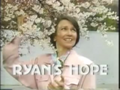 Ryan's Hope Open From April 6, 1987