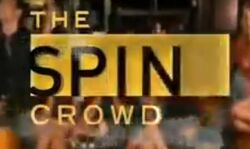 The Spin Crowd