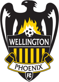 Wellington Phoenix FC logo