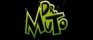 Dr Muto(Europe)(En,Fr,De,Es,It)