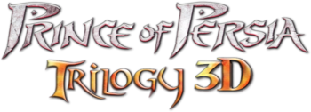 Prince of Persia Trilogy (Pre-release)