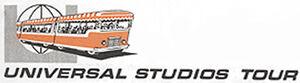 Universal Studios Tour 1964