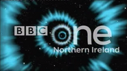 BBC One NI Doctor Who sting