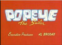Popeye The Sailor 10
