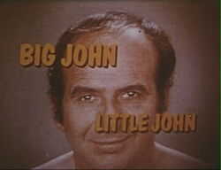 Big John Little John1