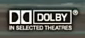 Dolby Never Let Me Go