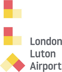 Luton Airport 2014