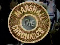 Marshallchronicleslogo