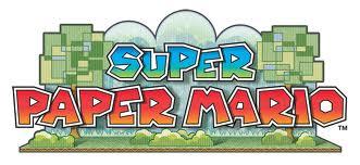 SuperPapermario