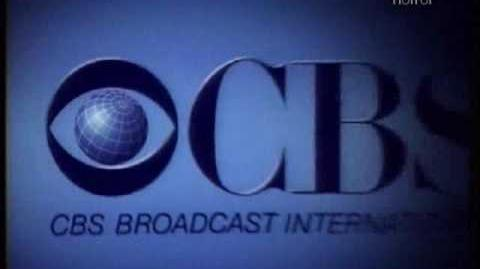 Cbs broadcasting international