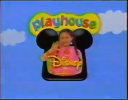 Disney Channel ID - Playhouse Disney Close