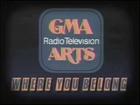 GMA Radio Television Arts 1986-1990