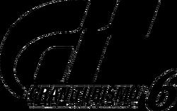 Gran Turismo 6 logo