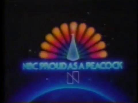Image result for 1986 NBC