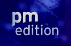 PM Edition 2003