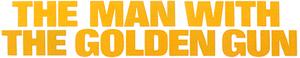 The Man With the Golden Gun Logo
