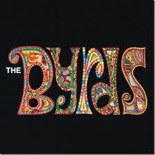 The byrds logo