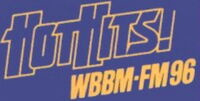 WBBM-FM 96 Hot Hits