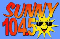 WSNI Sunny 104.5