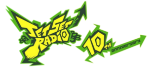 1293 jet set radio 10th anniversary logo-prev