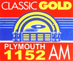 Classic Gold Plymouth 1998