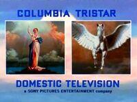 Columbia TriStar Televisi