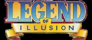 Legend of illusion