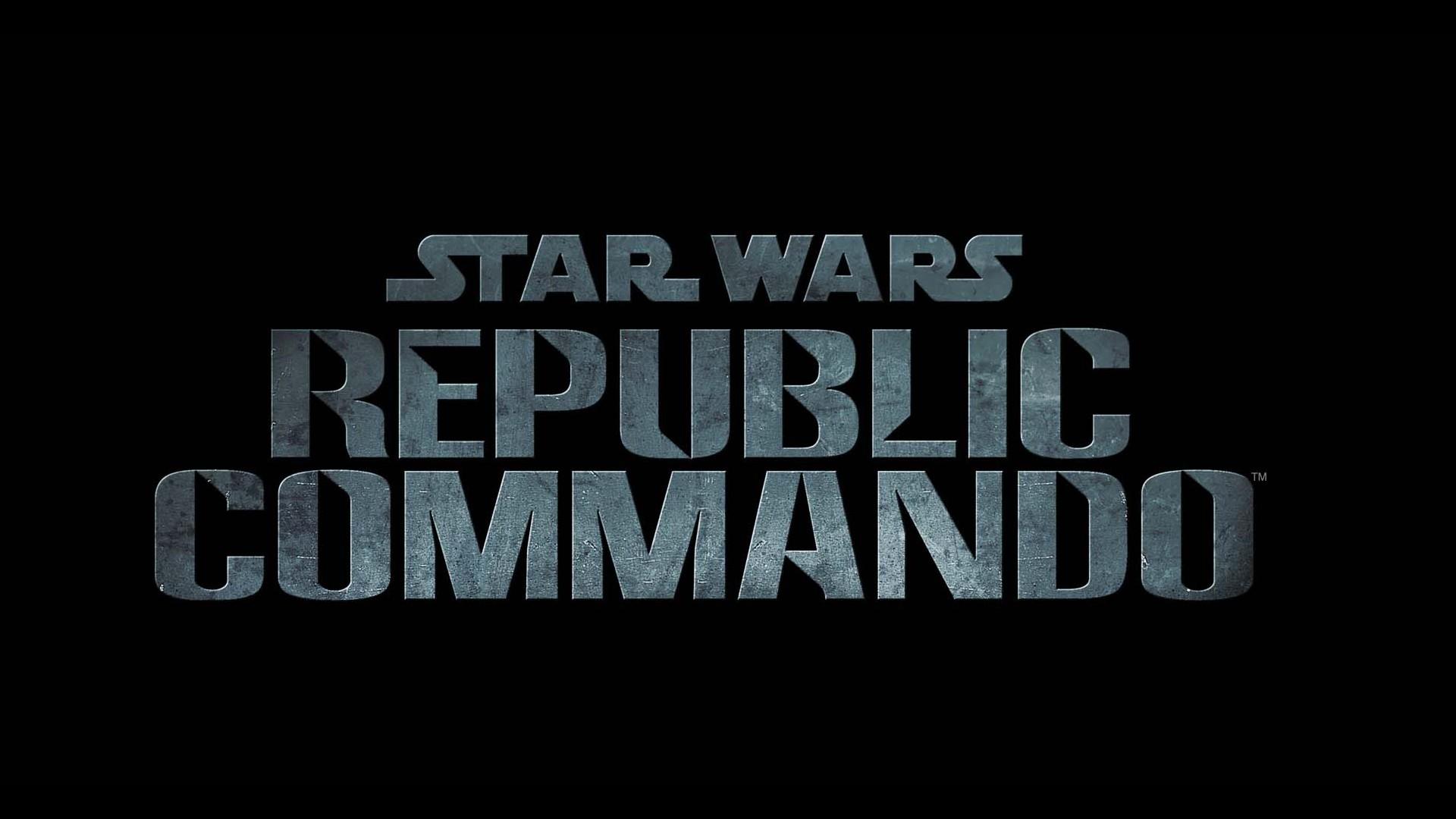 Star wars republic commando logopedia fandom powered - Republic star wars logo ...