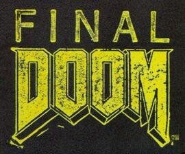 Logo Final Doom
