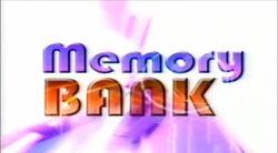 Memory bank