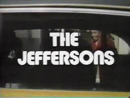 The jeffersons logo