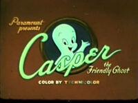 Casper 1955